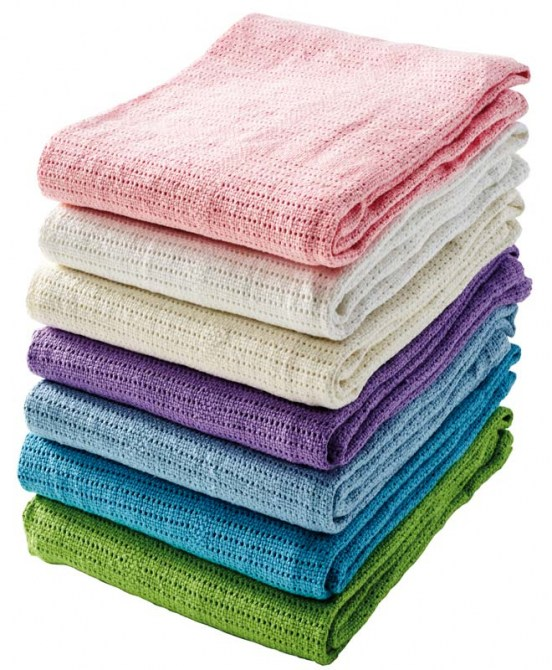 6355-cotton-cellular-blankets-stacked-nbg